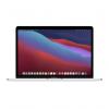 MacBook Pro 13 z Procesorem Apple M1 - 8-core CPU + 8-core GPU / 8GB RAM / 512GB SSD / 2 x Thunderbolt / Silver (srebrny) 2020 - nowy model