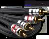 Kabel RCA Wireway 5m 2RCA