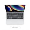 MacBook Pro 13 Retina Touch Bar i7 1,7GHz / 8GB / 256GB SSD / Iris Plus Graphics 645 / macOS / Silver (srebrny) 2020 - nowy model