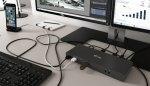 Problem z wyświetlaniem obrazu na zewnętrznym monitorze