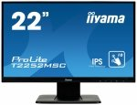IIYAMA T2252MSC-B1 22 IPS multi-touch HDMI FullHD