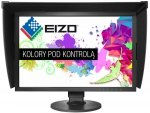 EIZO ColorEdge CG2420 24 IPS, 99% Adober RGB + Kaptur
