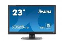 IIYAMA X2380HS 23 IPS D-SUB DVI HDMI GŁOŚNIKI