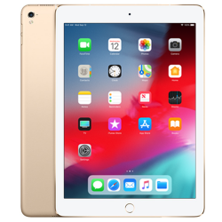 Apple iPad Pro 9,7 Wi-Fi + LTE 32GB Gold (złoty)