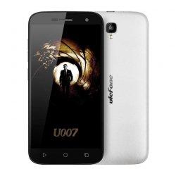 Smartfon Ulefone U007 8GB 5 (biały) POLSKA DYSTRYBUCJA +Etui