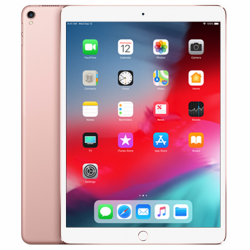 Apple iPad Pro 10,5 Wi-Fi + LTE 512GB Rose Gold (różowe złoto)