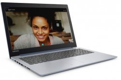 Lenovo Ideapad 320-15 N4200/8GB/480GB SSD/DVD-RW/Win10 Denim Blue