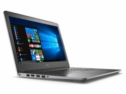Dell Vostro 5568 i5-7200U/16GB/256GB/Win10 Pro GF940MX-2GB FHD Srebrny