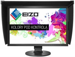 EIZO ColorEdge CG2420 24 IPS, 99% Adober RGB + Kaptur