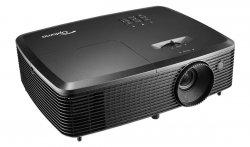 Projektor OPTOMA S331 DLP Full 3D SVGA 3200 22000:1 2xHDMI MHL