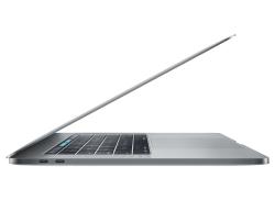 MacBook Pro 15 Retina Touch Bar i7-6700HQ/16GB/256GB SSD/macOS Sierra/AMD Radeon Pro 2GB/Space Gray + Office365