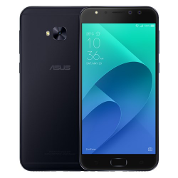 Asus ZenFone 4 Selfie Pro ZD552KL Black, FHD AMOLED, Qualcomm Snapdragon625, 4GB RAM, 64GB, DualSIM, 4G, Android 7.0, 3000mAh