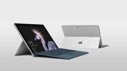 Microsoft Surface Pro i5-7300U/8GB/256GB/Win10 Pro Business