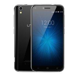 Smartfon Umi London 8GB 5 (czarny) POLSKA DYSTRYBUCJA