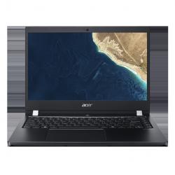 Acer TravelMate X3410 i3-8130U/8GB DDR4/128GB SSD/Win10 Pro FHD IPS MAT Grafitowy