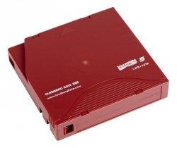 Tandberg Data Cartridge LTO-5 (Ultirium 5, LTO5) with case - 433955