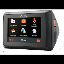 MIO MiVue 785 GPS Rejestrator samochodowy