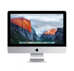 Apple iMAC 21,5 i5-5250U/8GB/1TB/HD6000/OS X