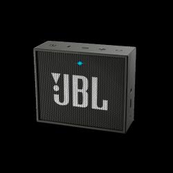 JBL GO (czarny) bezprzewodowy głośnik