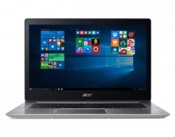 Acer Swift 3 i5-7200U/8GB/256GB/Win10 FHD Srebrny