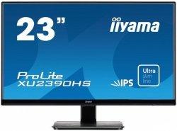 IIYAMA 23 XU2390HS-B1 IPS HDMI Głośnik GRATISY