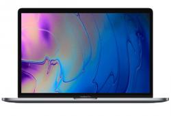 MacBook Pro 15 Retina TrueTone TouchBar i7-8750H/32GB/512GB SSD/Radeon Pro 555X 4GB/macOS High Sierra/Silver