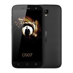 Smartfon Ulefone U007 8GB 5 (czarny) POLSKA DYSTRYBUCJA +Etui