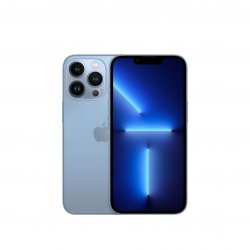 Apple iPhone 13 Pro 128GB Górski błękit (Sierra Blue)