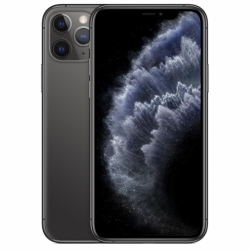 Apple iPhone 11 Pro Max 64GB Space Gray (gwiezdna szarość)