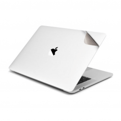 KMP Folia ochronna do MacBook Pro 13 - Silver (srebrny)