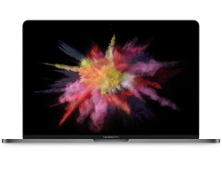 Nowy Apple MacBook Pro 13 Retina Touch Bar i5-6267U/8GB/256GB SSD/OS X Sierra/Silver