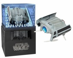 Dron PROPEL STAR WARS X1 Tie Advanced wersja kolekcjonerska