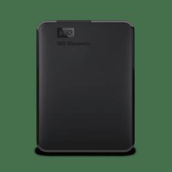 Dysk zewnętrzny WD Elements 2TB USB 3.1