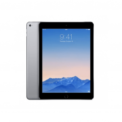 Apple iPad Air 2 Wi-Fi 128GB Space Gray (gwiezdna szarość)