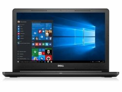 Dell Vostro 3568 i5-7200U/16GB/240GB/DVD-RW/Win10 Pro Czarny