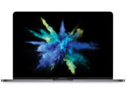 Nowy Apple MacBook Pro 15 Retina Touch Bar i7-6820HQ/16GB/512GB SSD/OS X Sierra/AMD Radeon Pro 460/Silver