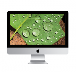 Apple iMAC 21,5'' 4K i7-5775R/8GB/2TB Fusion Drive/Iris Pro 6200/OS X RETINA