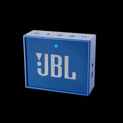 JBL GO (niebieski) bezprzewodowy głośnik