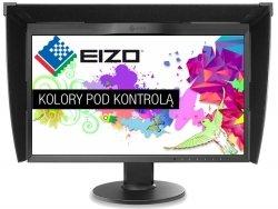 EIZO ColorEdge CG248 24 4K IPS, 99% Adober RGB + Kaptur