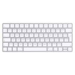 Klawiatura Apple Magic Keyboard Silver (srebrny) (wersja OEM)