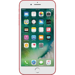 Apple iPhone 7 Plus 128GB (Product) RED Special Edition 3D Touch Retina