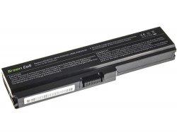 Bateria akumulator do laptopa Toshiba PA3817U-1BRS PA3634U-1BRS Satellite U500 L750 A650 C650 C655 10.8V 6 cell