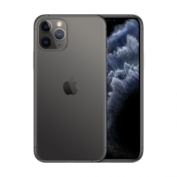 Apple iPhone 11 Pro 256GB Space Gray (gwiezdna szarość)