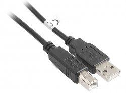 TRACER Kabel USB 2.0 A-B 1,8M