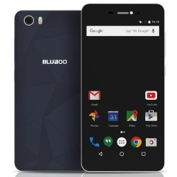 Smartfon Bluboo Picasso 4G 2GB 16GB LTE (czarny) POLSKA DYSTRYBUCJA Szkło+etui