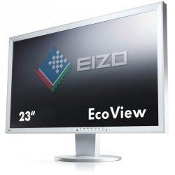 EIZO FlexScan EV2316W 23 Szary FullHD DisplayPort