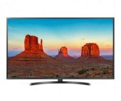 Telewizor LG 49UK6400 49 4K UHD LED SmartTV