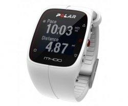 Zegarek Polar M400 HR biały + nadajnik