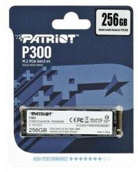 Dysk SSD Patriot P300 256 GB M.2 2280 PCI-E x4