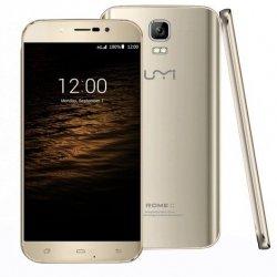 Smartfon Umi Rome X 8GB 5,5 (złoty) POLSKA DYSTRYBUCJA